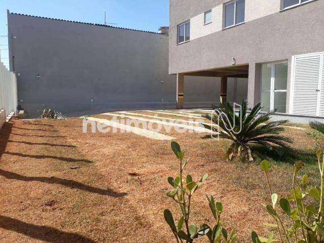 Apartamento à venda com 2 dormitórios em Urca, Belo horizonte cod:760208 - Foto 10