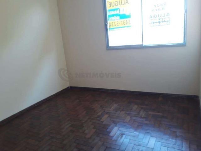 Apartamento à venda com 2 dormitórios em Universitário, Belo horizonte cod:388773 - Foto 12