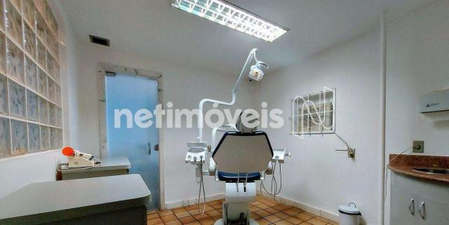 Casa à venda com 5 dormitórios em Santa efigênia, Belo horizonte cod:818103 - Foto 12