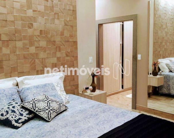 Casa à venda com 5 dormitórios em Caiçaras, Belo horizonte cod:821399 - Foto 7