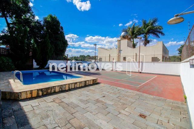 Casa à venda com 4 dormitórios em Pampulha, Belo horizonte cod:758622 - Foto 17
