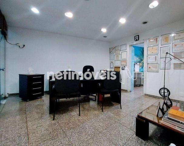 Casa à venda com 5 dormitórios em Santa efigênia, Belo horizonte cod:818103 - Foto 2