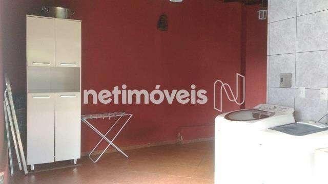Casa à venda com 2 dormitórios em Braúnas, Belo horizonte cod:789152 - Foto 5