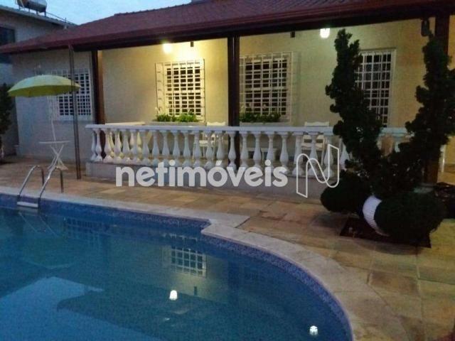 Casa à venda com 4 dormitórios em Santa amélia, Belo horizonte cod:625545 - Foto 11