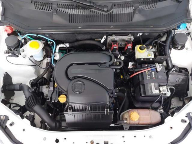 Fiat STRADA WORKING HARD 1.4 FIRE FLEX 8V - Foto 9