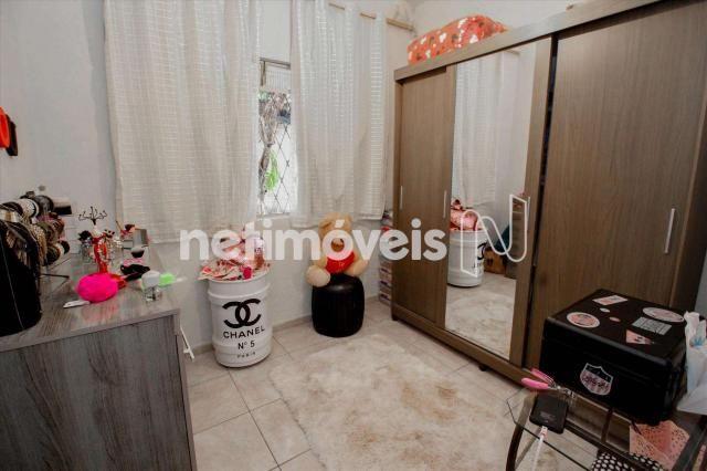 Casa à venda com 4 dormitórios em Caiçaras, Belo horizonte cod:724334 - Foto 13