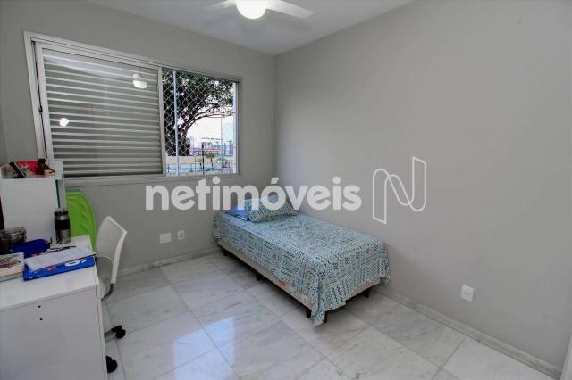 Apartamento à venda com 4 dormitórios em Ipiranga, Belo horizonte cod:409452 - Foto 7