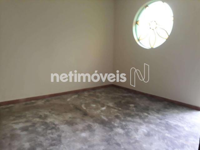 Casa à venda com 4 dormitórios em Liberdade, Belo horizonte cod:835897 - Foto 3