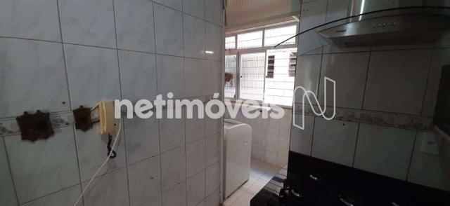 Apartamento à venda com 3 dormitórios em Santa efigênia, Belo horizonte cod:845200 - Foto 8
