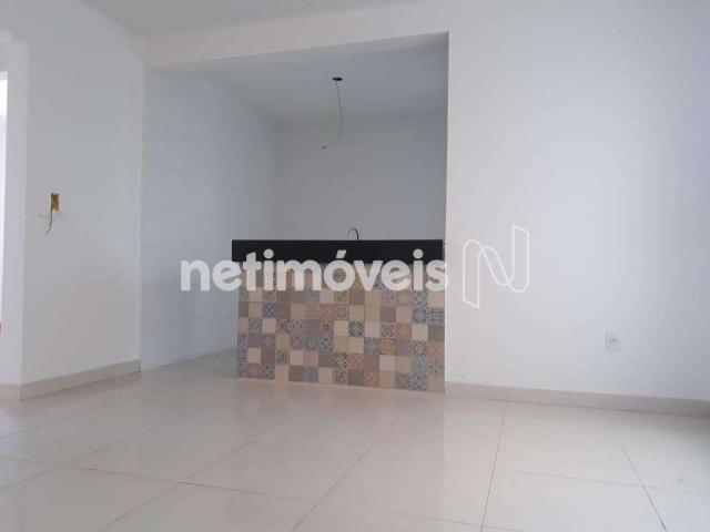 Apartamento à venda com 2 dormitórios em Urca, Belo horizonte cod:760208