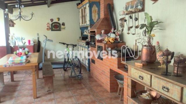 Casa à venda com 5 dormitórios em Santa efigênia, Belo horizonte cod:722900 - Foto 9