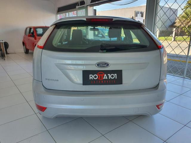 Focus 1.6 SE Plus 8V 2011 - Foto 2