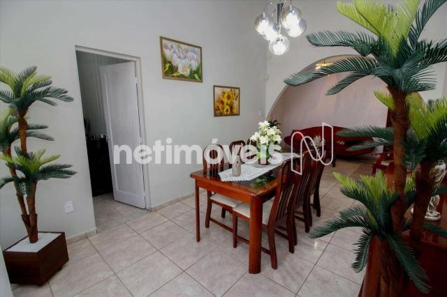 Casa à venda com 4 dormitórios em Caiçaras, Belo horizonte cod:724334 - Foto 7