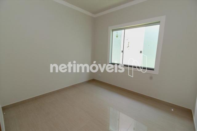 Casa à venda com 3 dormitórios em Trevo, Belo horizonte cod:726057 - Foto 17