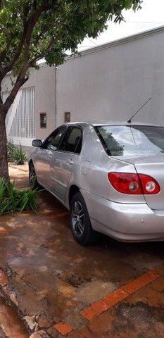 Corolla xli1.6Automático  - Foto 3
