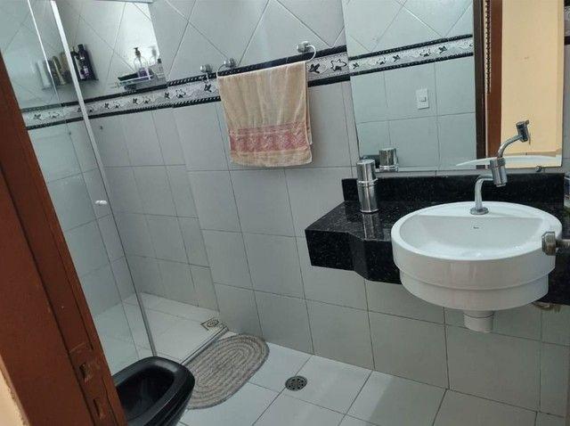 Casa com 4 dormitórios à venda por R$ 450.000,00 - Vinhais - São Luís/MA - Foto 10