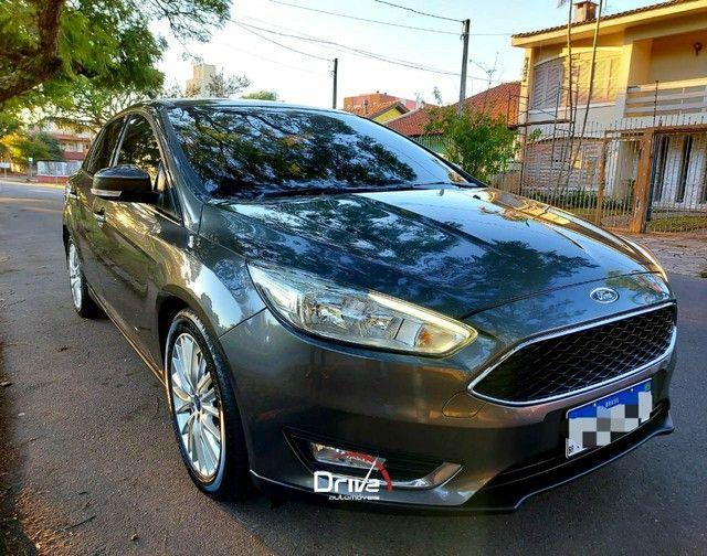 Ford Focus Sedam Se 2.0 Flex Automático  - Foto 3