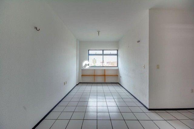 Apartamento para aluguel, 3 quartos, 1 suíte, 1 vaga, Monte Castelo - Fortaleza/CE - Foto 7