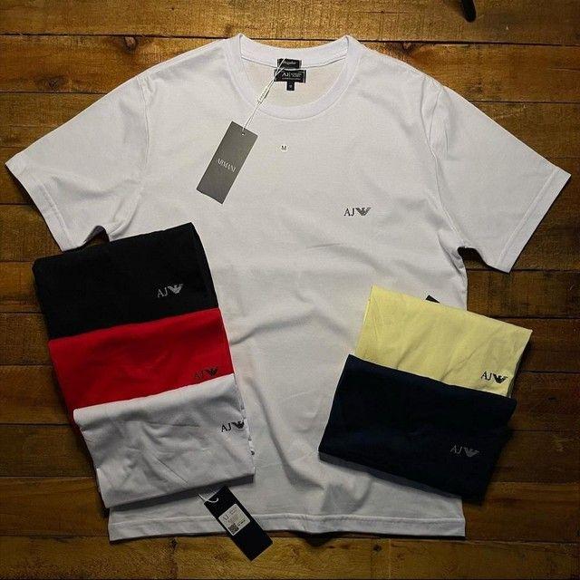 Camisetas Masculina - Foto 5