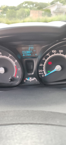 Ford/Fiesta SE 1.6 - Foto 8