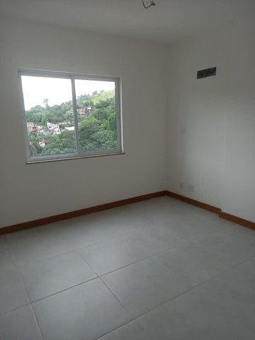 A RC+Imóveis vende excelente apartamento de 1 quarto no centro de Três Rios - RJ - Foto 11