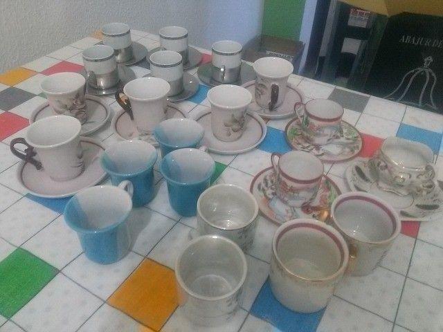 Coleção xícaras - Foto 2