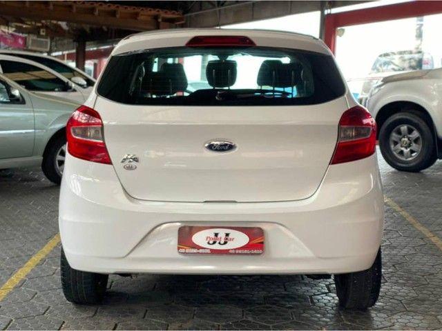 Ford KA SE 1.5 HATCH 68.000 KM - Foto 5
