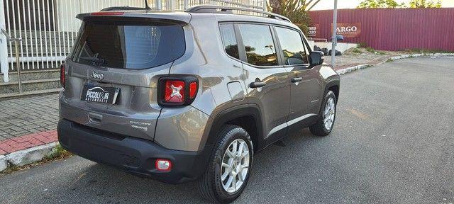 Jeep Renegade Sport , 10.600km , automática
