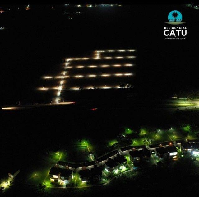 Loteamento residencial Catu, às margens da CE-040 ! - Foto 2