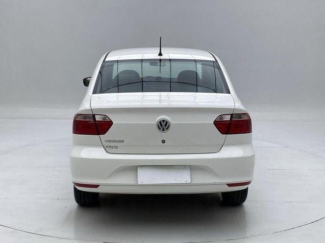 Volkswagen VOYAGE VOYAGE 1.6 MSI Flex 8V 4p - Foto 7