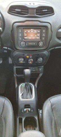 Jeep Renegade Sport , 10.600km , automática - Foto 12