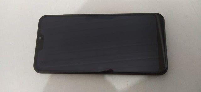 Celular Xiaomi mi A2 lite - troco por Som de carro - Foto 2