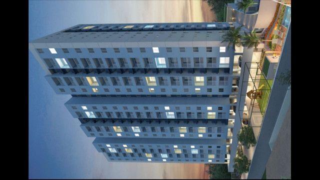 VG - Apartamento 02 quartos Wimbledon - Boa Viagem - Foto 17