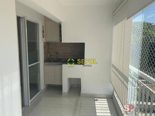 Apartamento com 3 dormitórios à venda, 78 m² por R$ 638.000,00 - Vila Formosa (Zona Leste) - Foto 4