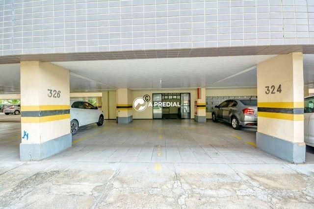 Apartamento para aluguel, 3 quartos, 1 suíte, 1 vaga, Monte Castelo - Fortaleza/CE - Foto 5