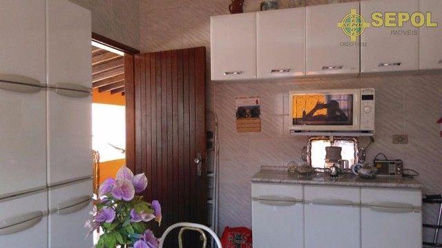 Casa com 3 dormitórios à venda, 178 m² por R$ 285.000,00 - Vila São Jorge da Lagoa - Campo - Foto 16