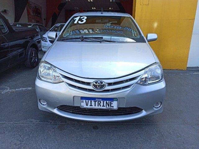 Etios XS Hatch - Muito NOVO - Confira! - Foto 3
