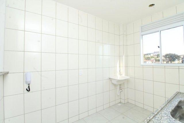 Apartamento à venda, 2 quartos, 1 vaga, Jardim América - Belo Horizonte/MG - Foto 20