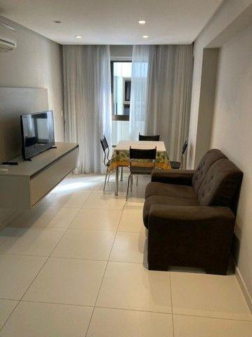 Excelente apartamento em Tambaú para Locação, Mobiliado e com Area de Lazer Completa! - Foto 16