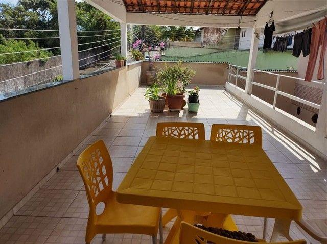 Casa com 4 dormitórios à venda por R$ 450.000,00 - Vinhais - São Luís/MA - Foto 9