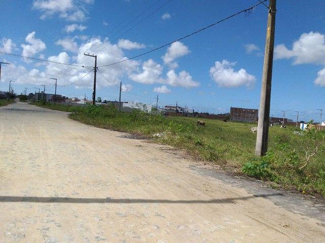 Repasse terreno de esquina 512m2 - Bairro das industrias