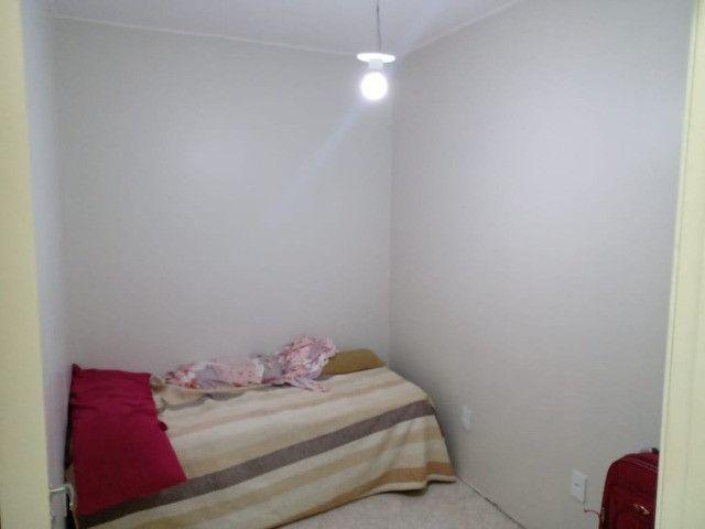 Vendo ou troco apartamento 3 quartos 57m² no Riacho fundo 1 - Foto 2