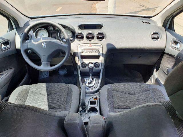 Peugeot 408 2.0 ALLURE 2012 Automático  - Foto 5
