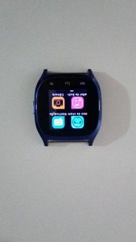 Relógio Digital Operacional - Foto 2