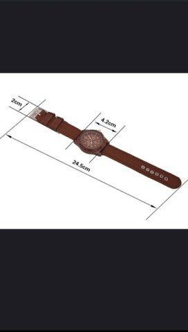 Relógio Unissex Promoção - Foto 6