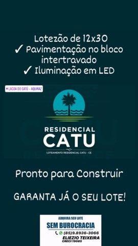Loteamento residencial Catu, às margens da CE-040 ! - Foto 8