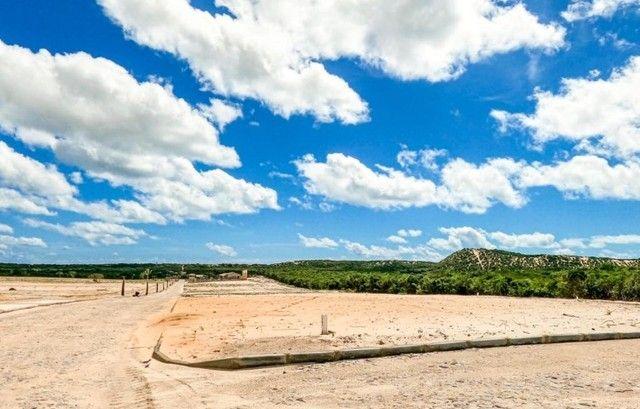 Lotes de 12x33 no Iguape em Aquiraz (Mirante do Iguape) - Foto 4