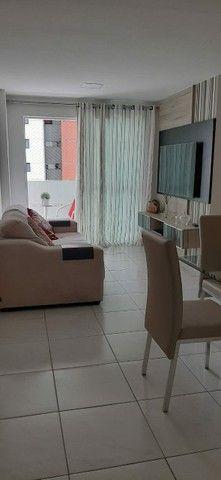 Apartamento 03 quartos no Bairro de Manaíra - Foto 4