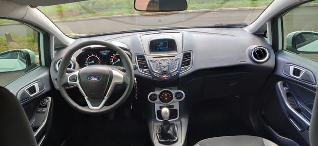 Ford/Fiesta SE 1.6 - Foto 5