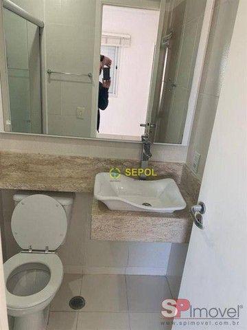Apartamento com 3 dormitórios à venda, 78 m² por R$ 638.000,00 - Vila Formosa (Zona Leste) - Foto 12
